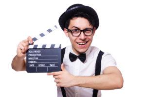 киноактер