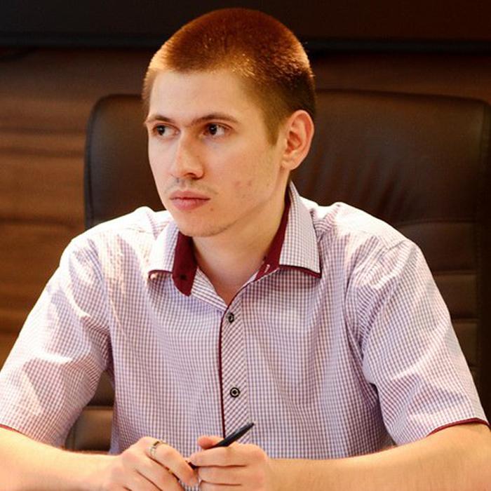 Константин Воробей