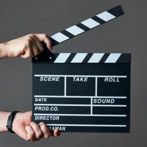 Новый учебный сезон в киношколе
