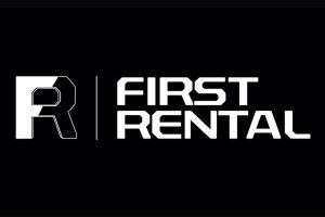first rental